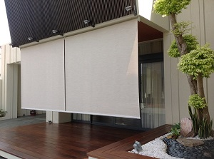 Tirai Outdoor Blinds